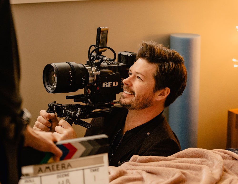 Ryan Northcott Cinematographer