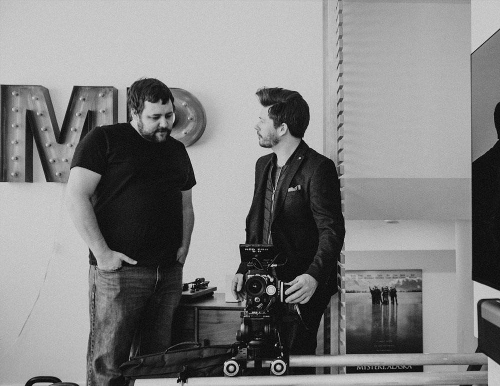 Ryan Northcott Director
