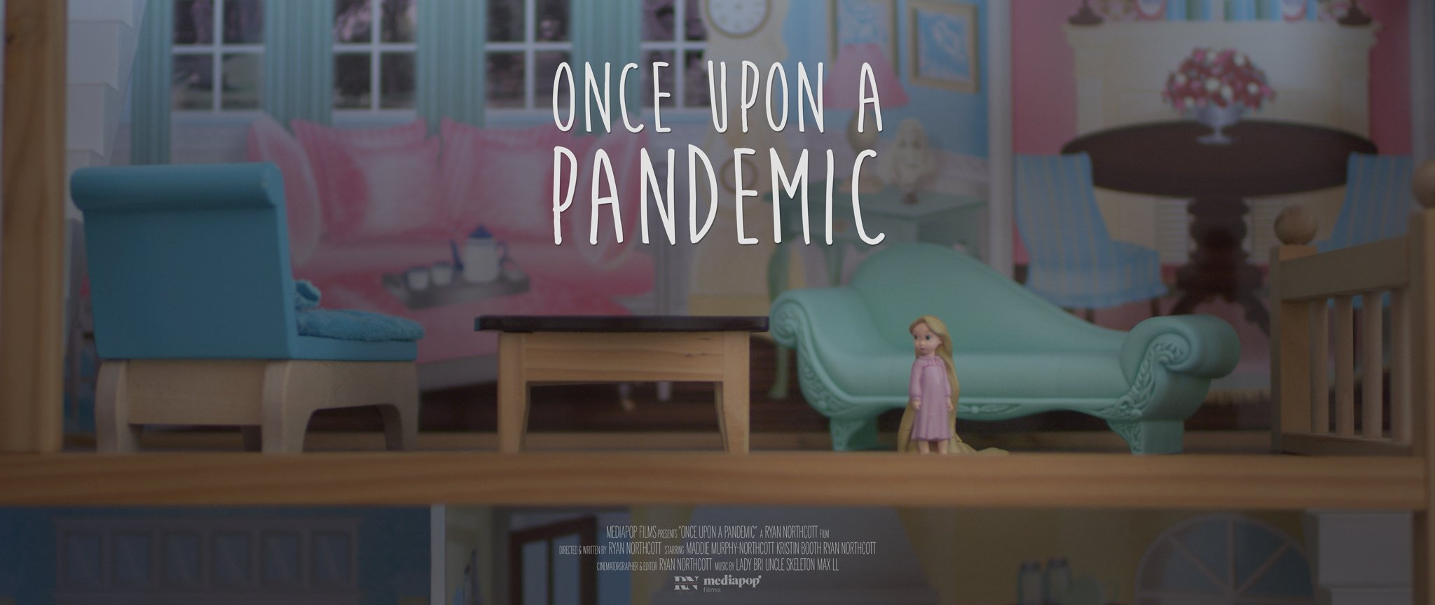 Once Upon a Pandemic Short Film Ryan Northcott