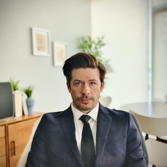 Ryan Northcott Actor Calgary